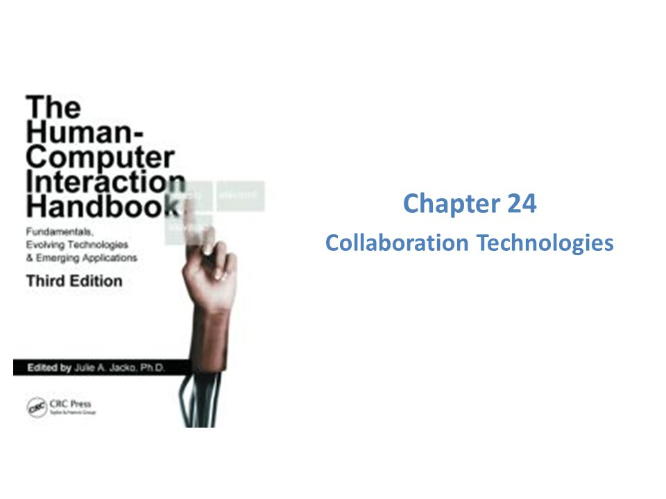 Chapter 27 Online Communities