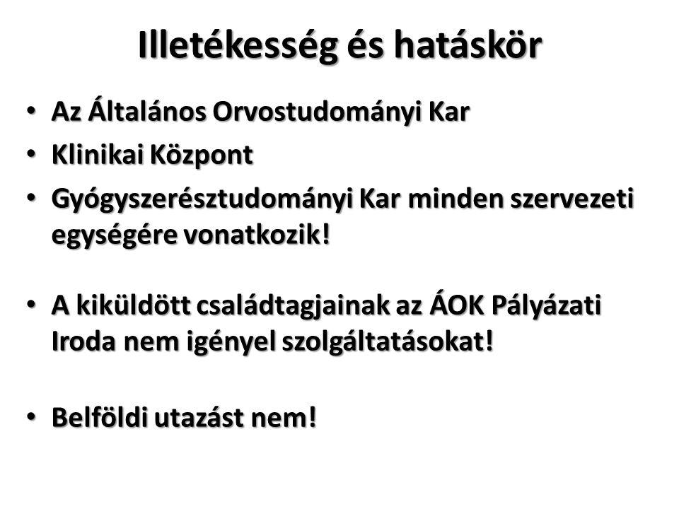 Jogszabályi Mellékletek 1.sz.melléklet - Külföldi kiküldetési rendelvény P31 1.sz.