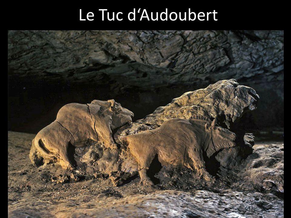 Le Tuc d'Audoubert