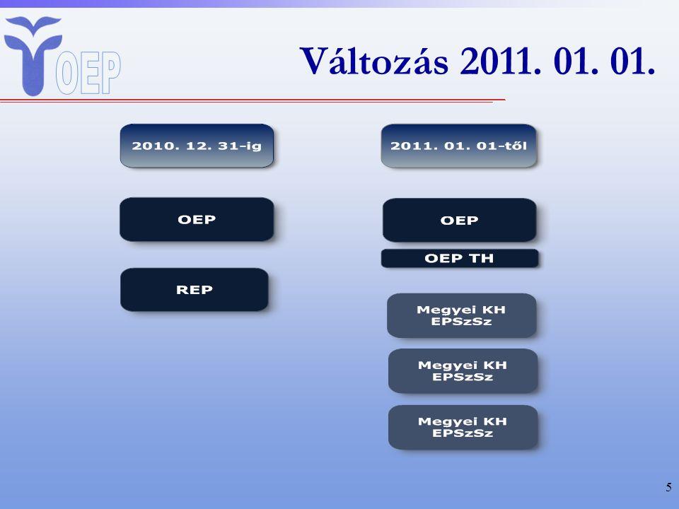 Változás 2011. 01. 01. 5