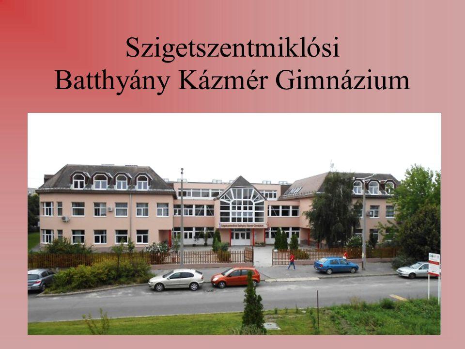 Az iskola rövid története  Iskolánk az 1990-91-es tanévben kezdte meg működését, a jelenlegi a 26.