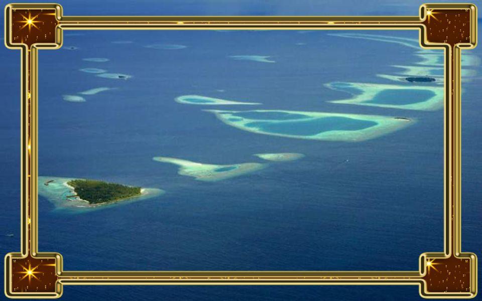 Maldív-szigetek Több katasztrófafilm is alapjául választotta az egyre növekvő tengerszint problémáját, de míg a borzongás eltűnik, ahogy kilépünk a mo