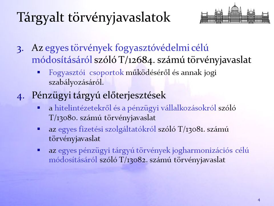 1.Pénzügyi Szervezetek Állami Felügyelete 2012.évi tevékenységéről szóló jelentés (J/11143.