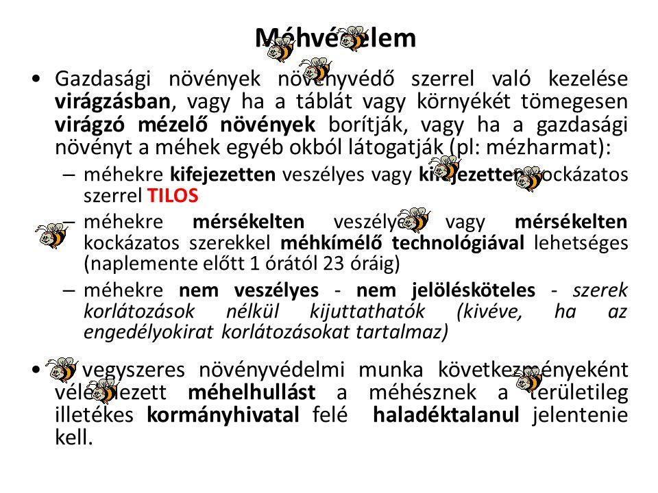 Címkézés A címke, valamint a biztonsági adatlap tartalmának megfelelőségéért, továbbá a magyar nyelvű címkének a csomagolástól elválaszthatatlan módon való rögzítéséért a termék első forgalomba hozatalért felelős gyártó vagy importőr a felelős.