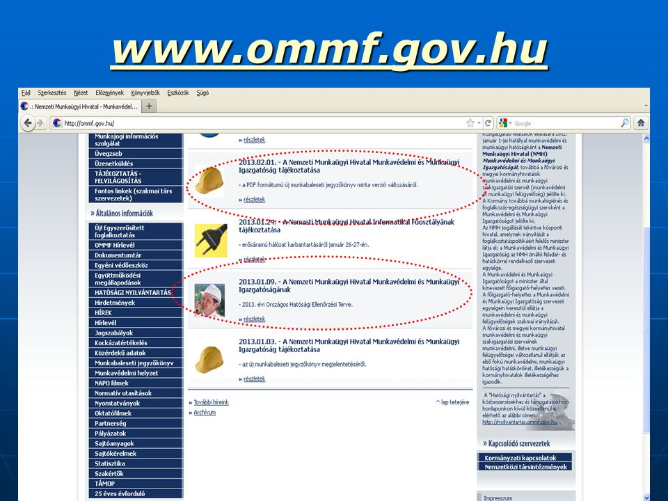 www.ommf.gov.hu