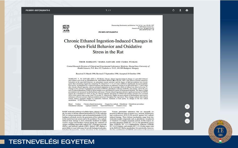 Megtévesztő folyóiratok (Hijacked journals) Ál-weboldal Egy tudományos folyóirat ál honlapja.
