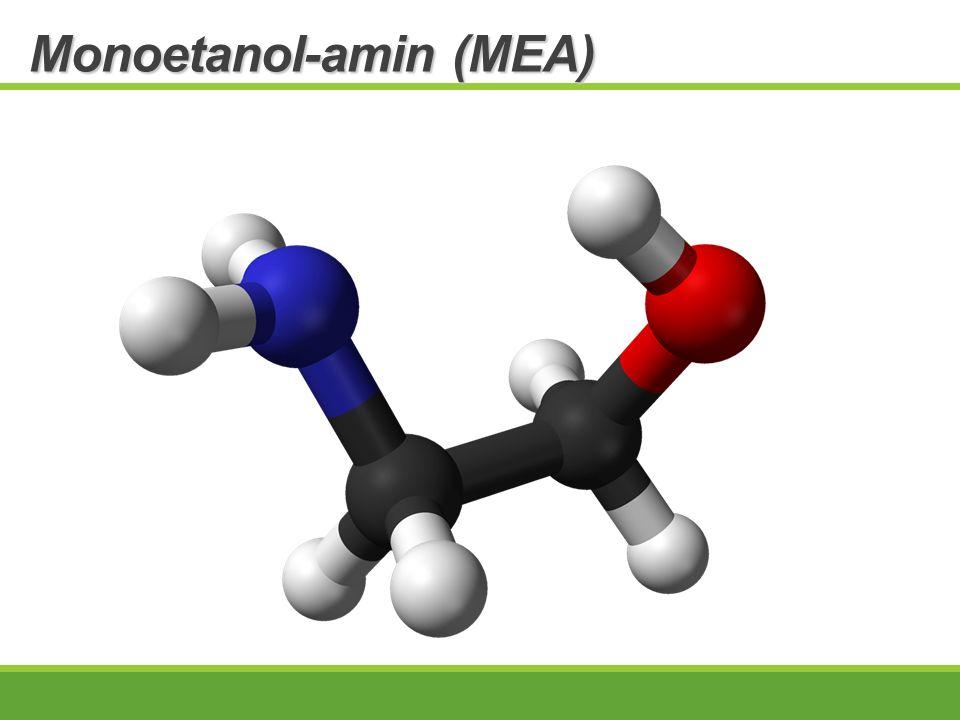 Monoetanol-amin (MEA)