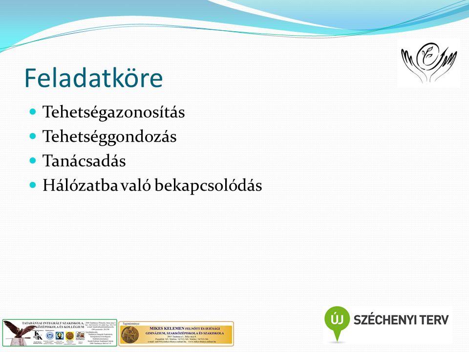 Gyöngyhalász Tehetségpont TÁMOP 3.4.4/B-08/1-2009-033 Célunk: tehetséges fiatalok kiemelése és megsegítése
