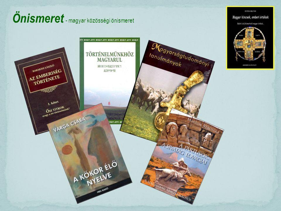 Önismeret - magyar közösségi önismeret