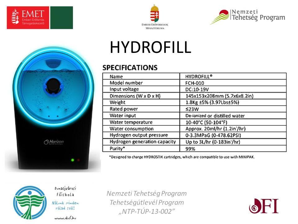 HYDROFILL