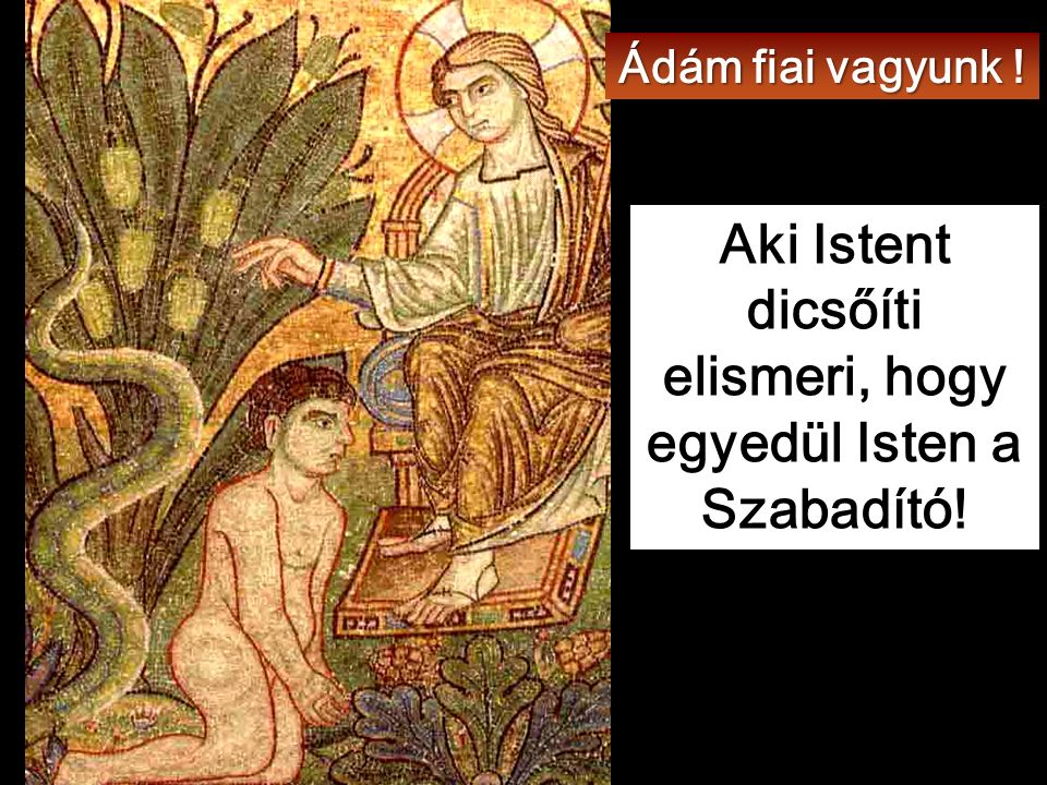 Jézus megkérdezte tőle:,,Nem tízen tisztultak meg.