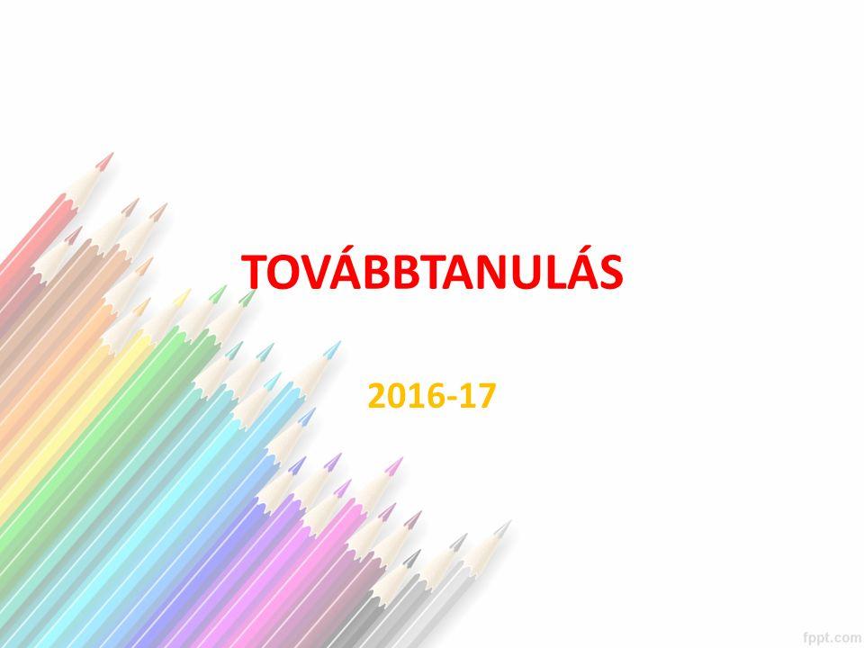 Határidők Feladatok 28/2015.(V. 28.) EMMI rendelet A 2015/2016.