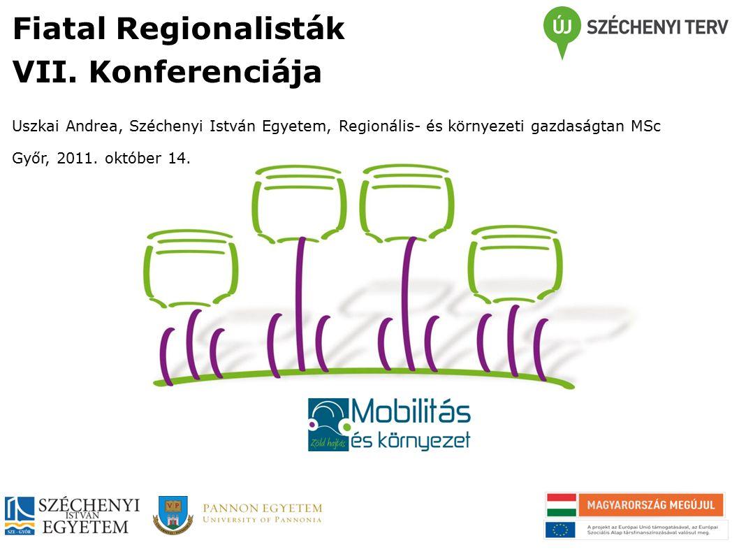 Fiatal Regionalisták VII.