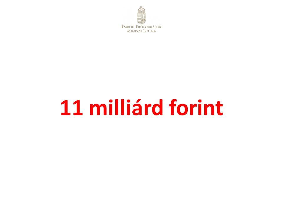 11 milliárd forint