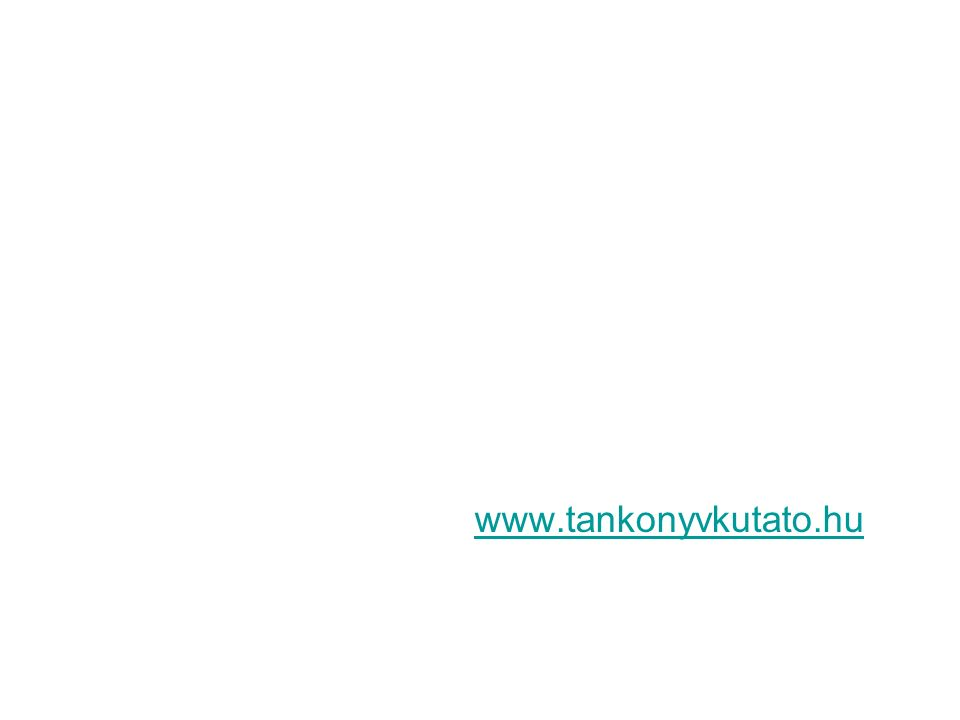 www.tankonyvkutato.hu