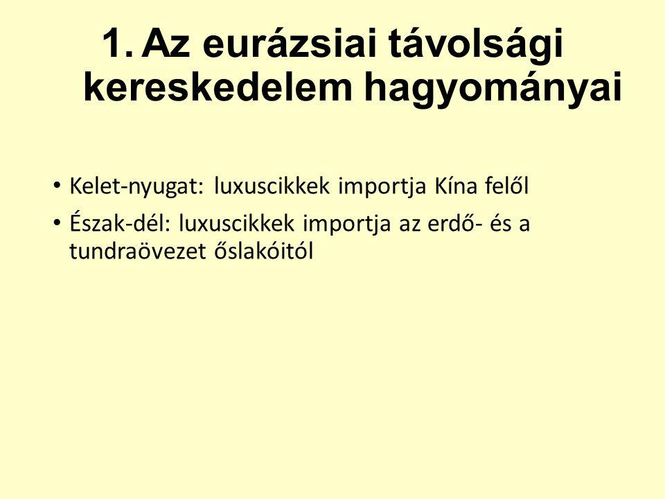 """A volgai út  A Novgorodi fejedelemség területéről indul """"Ami az Atil folyót illeti, ez értesüléseim szerint a Hirhiz közelében ered s a Kīmākīya és Guzzīya között elterülő vidéken át folyik s a Kīmākīya és Guzzīya között határt képez."""