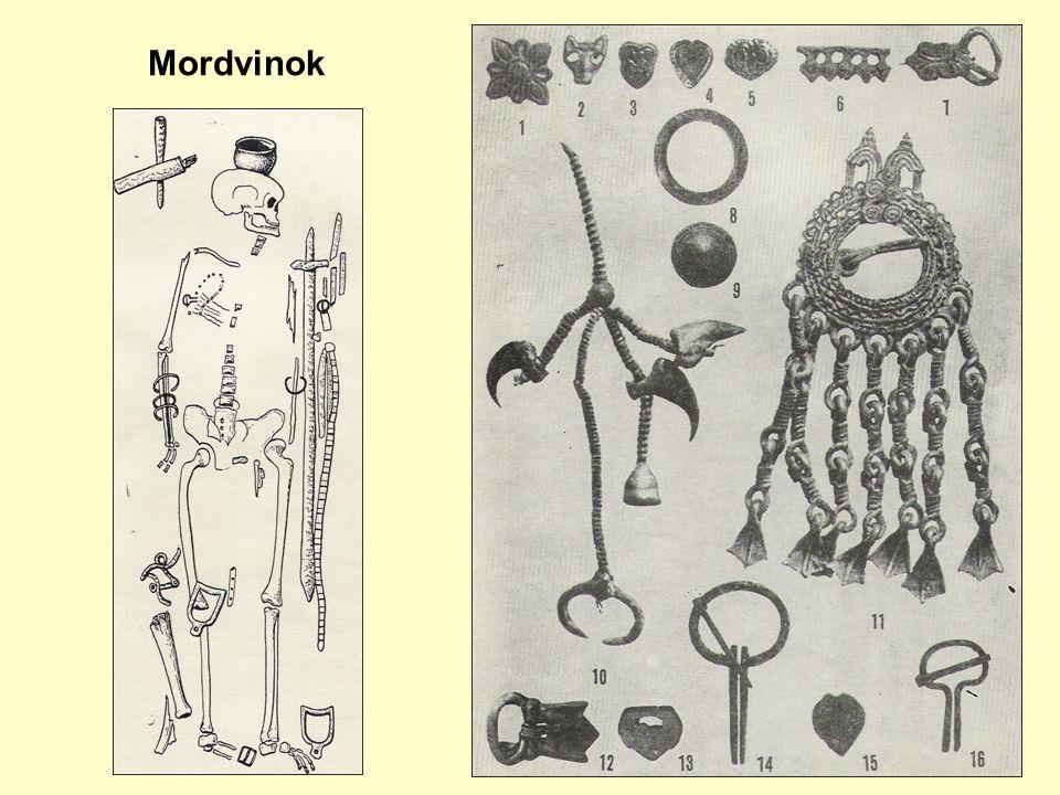 Mordvinok