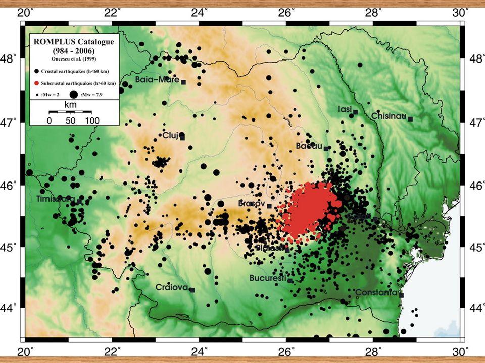A földrengések következményei: - emberéletek - anyagi károk - sziklaomlások - csuszamlások - lavinák - cunami
