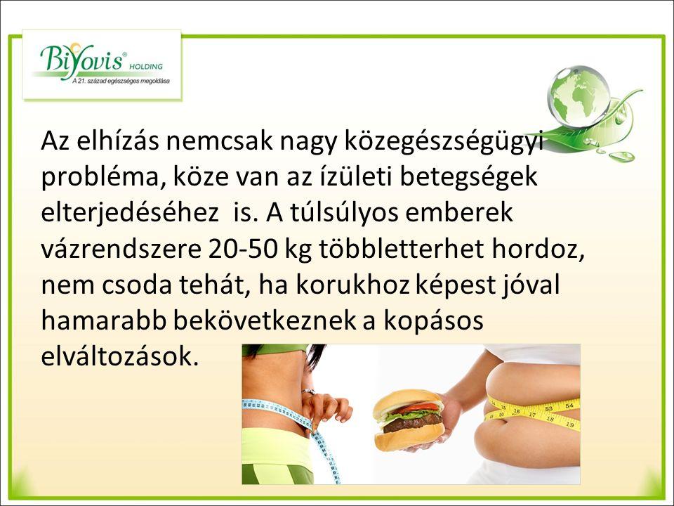 Az elhízás nemcsak nagy közegészségügyi probléma, köze van az ízületi betegségek elterjedéséhez is.