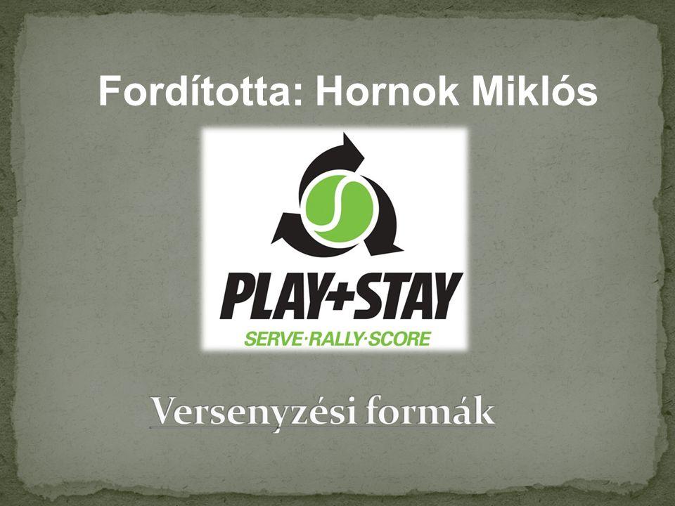Fordította: Hornok Miklós