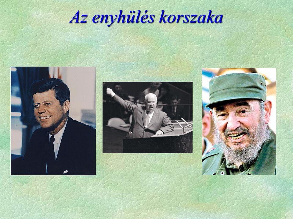 Háború vagy béke  Sztálin halála  XX.
