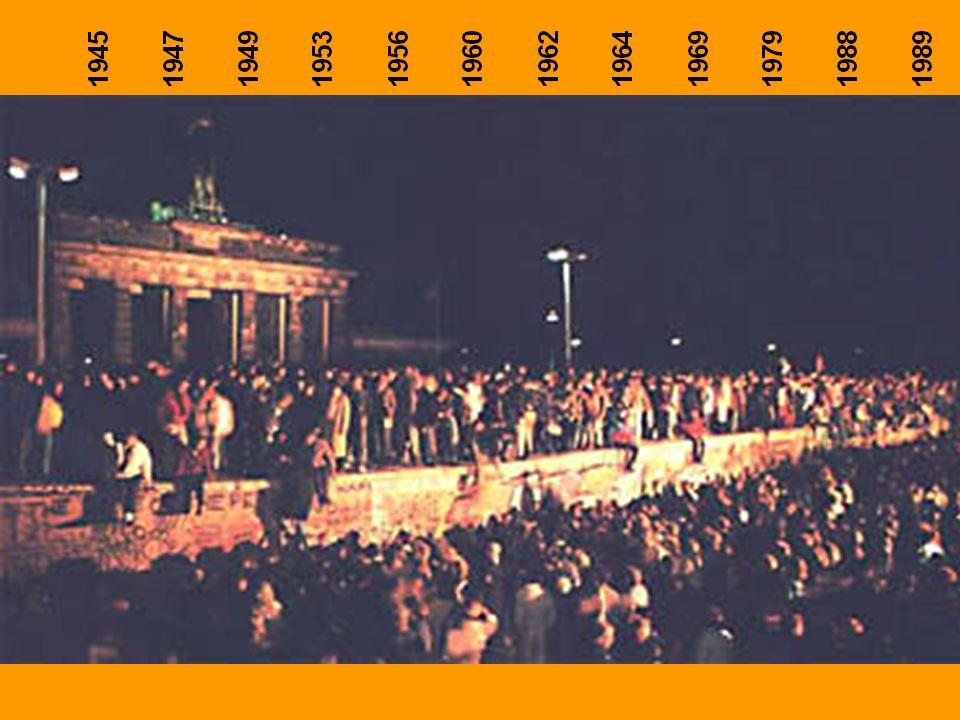 Gorbacsov – Bush találkozó a német újraegyesítésről