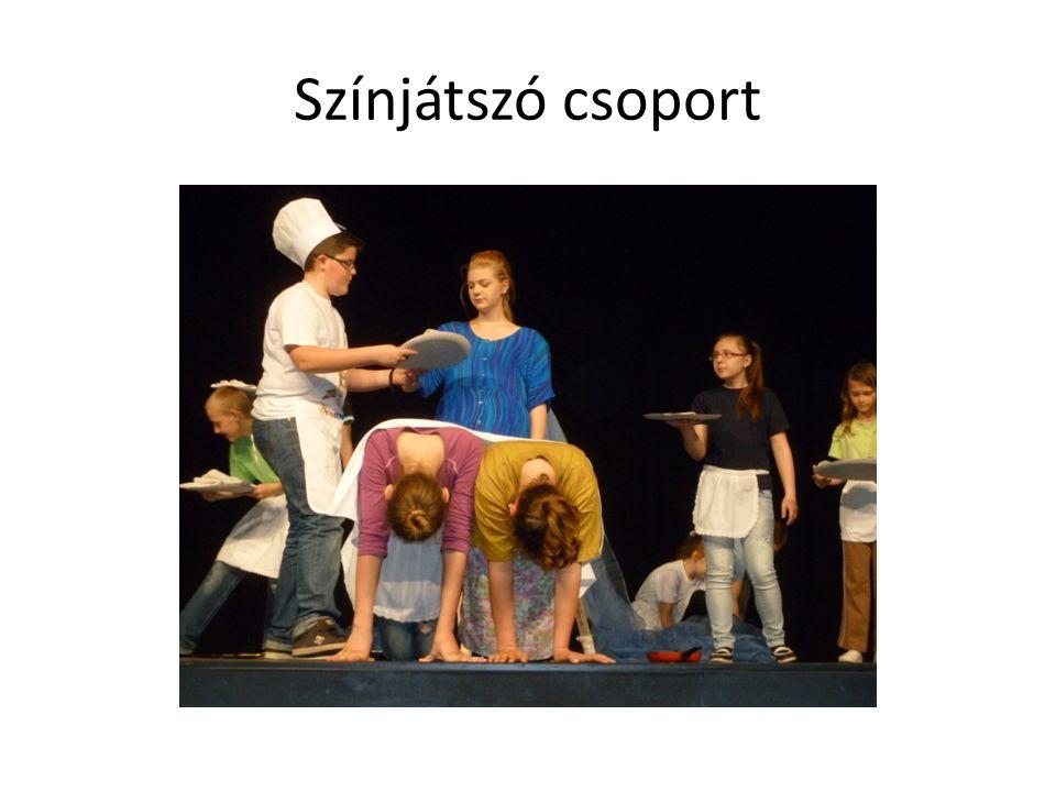 Dobré slovo- Jó szó- Komárno 2012/2013: 2 tanuló 1.