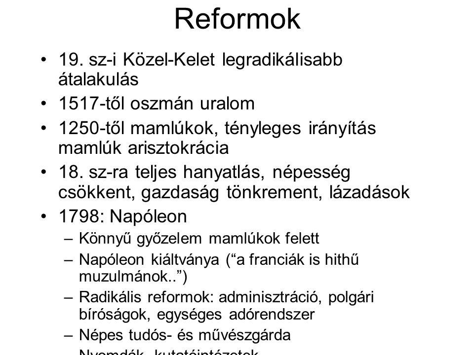 Reformok 19.