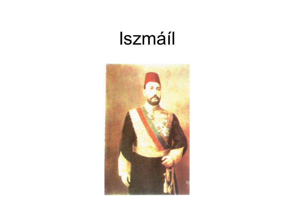 Iszmáíl