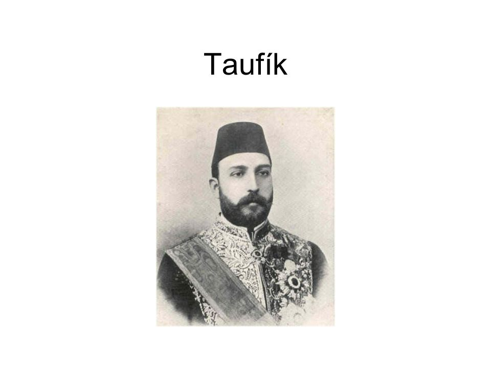 Taufík