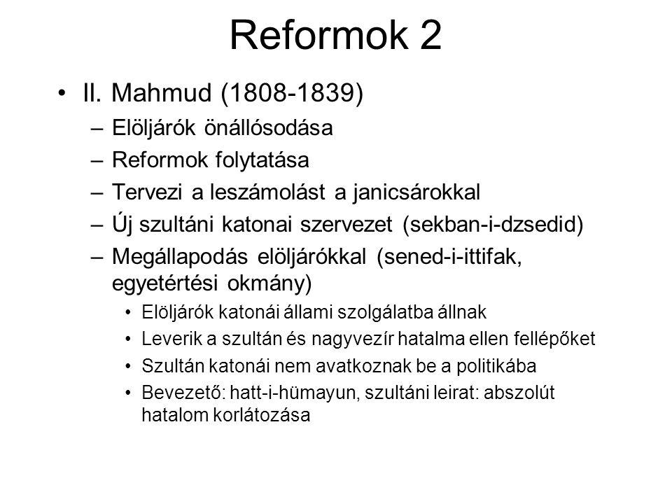 Reformok 2 II.