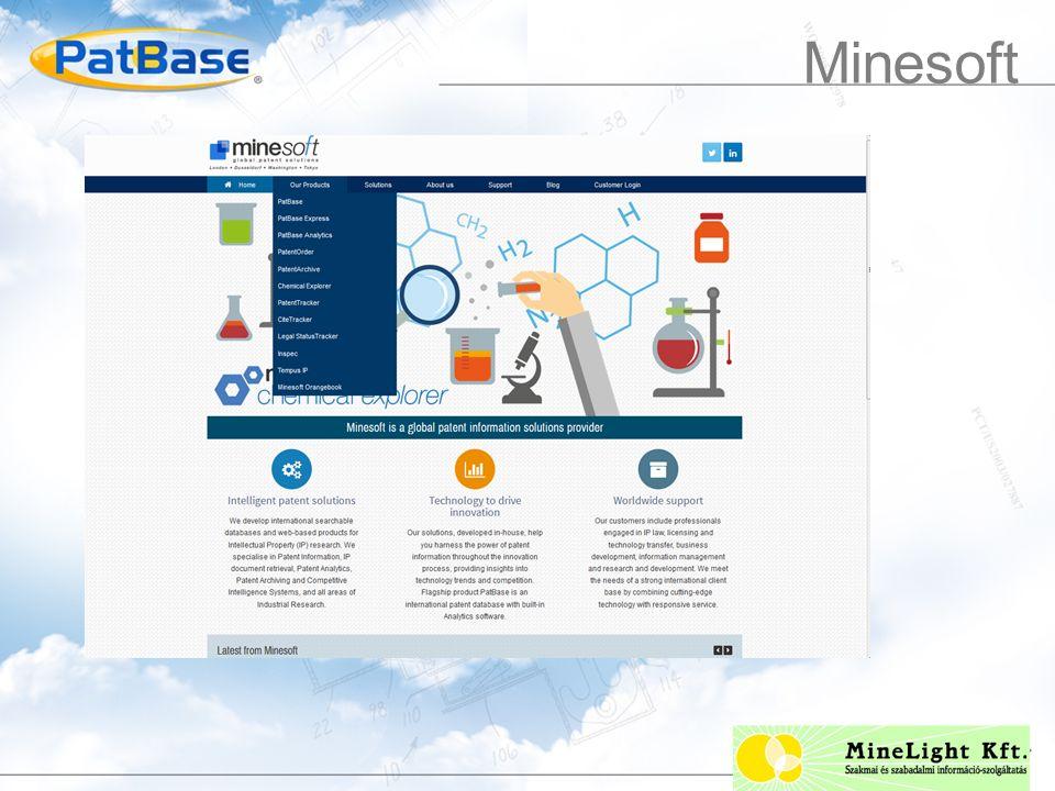 Minesoft