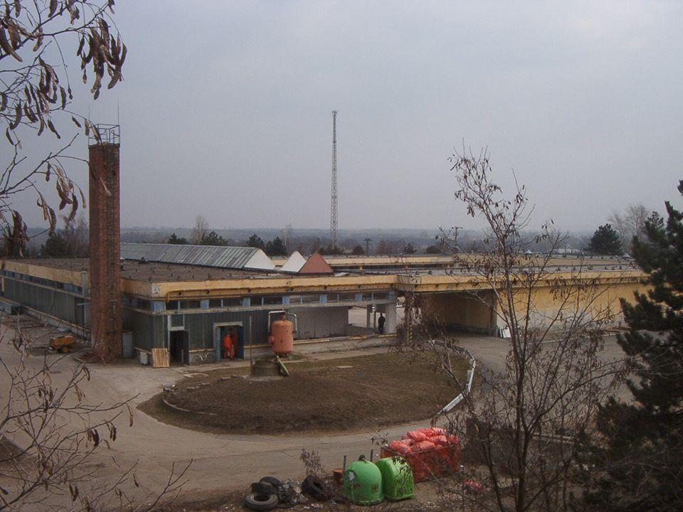 Fejlesztések (1995-2013) -Lébény Mérnökség (1995): ELMKA beruházásban, koncesszióban épült mérnökség, biztonsági és kényelmi szempontoknak is megfelelt -Kál Mérnökség (1998): ÉKMA beruházásban épült -Emőd Mérnökség (2002) -Hajdúnánás Mérnökség (2007) -Hajdúböszörmény Mérnökség (2007)