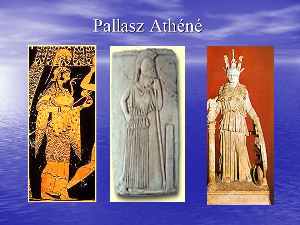Pallasz Athéné