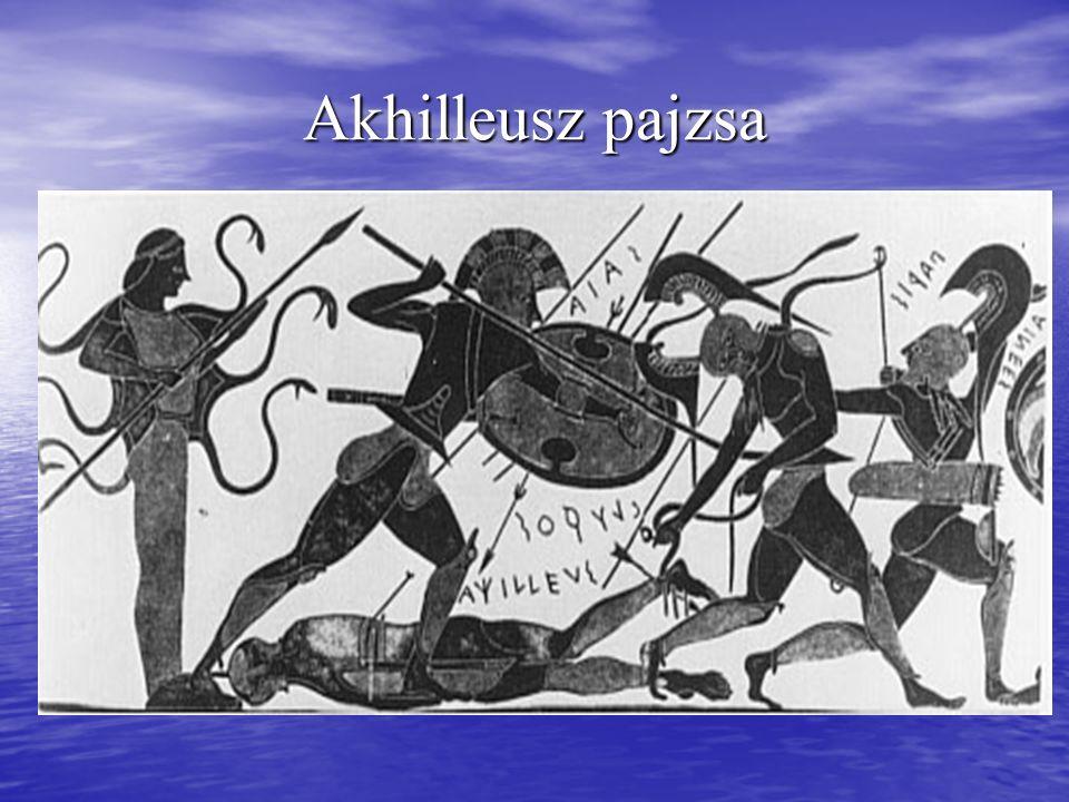 Akhilleusz pajzsa