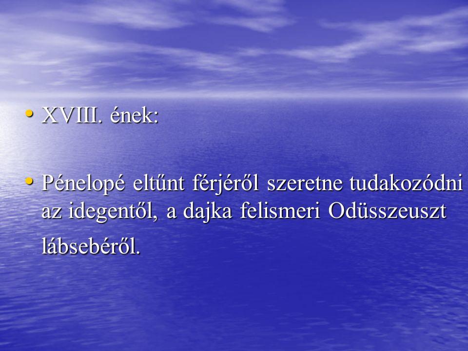 XVIII.ének: XVIII.