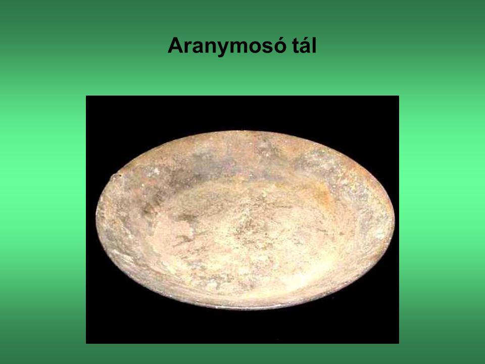 Vitorlavászonból készült tarisznya