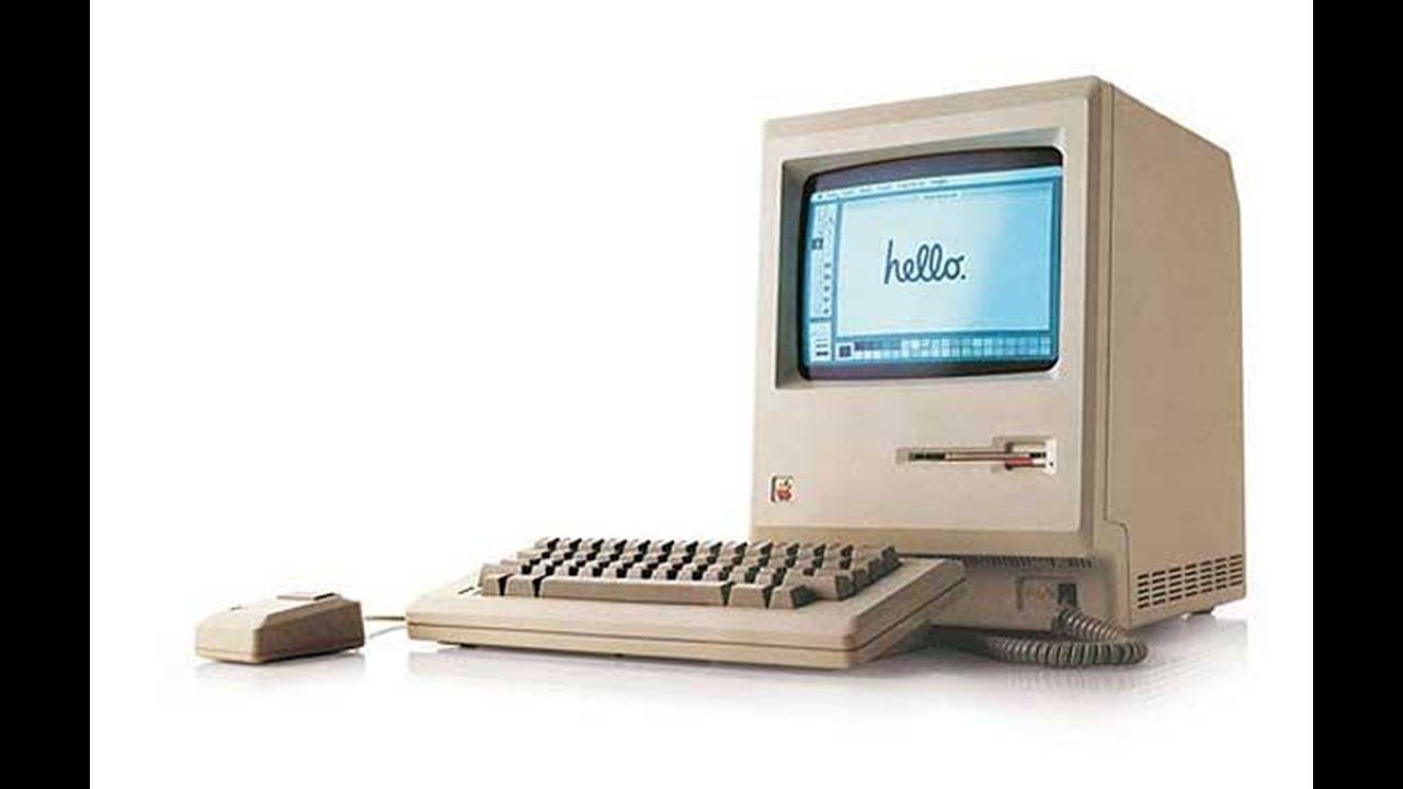 Termékek akkor Macintosh variációk PowerBook, iBook Kamera CD lejátszó Játékkonzol Set-top box Newton - kézírás felismerés iPod