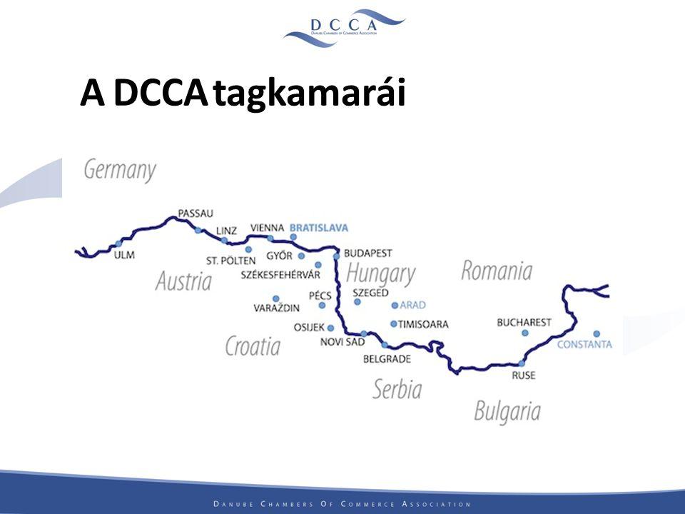 A DCCA tagkamarái