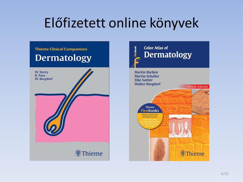 Color Atlas of Dermatology 7/32