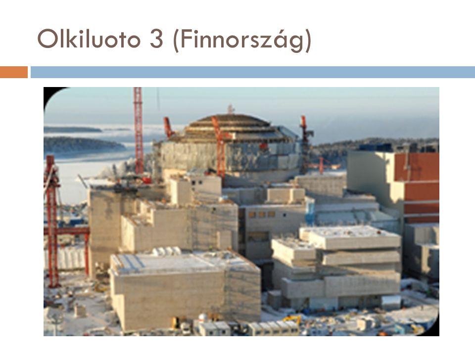 Olkiluoto 3 (Finnország)