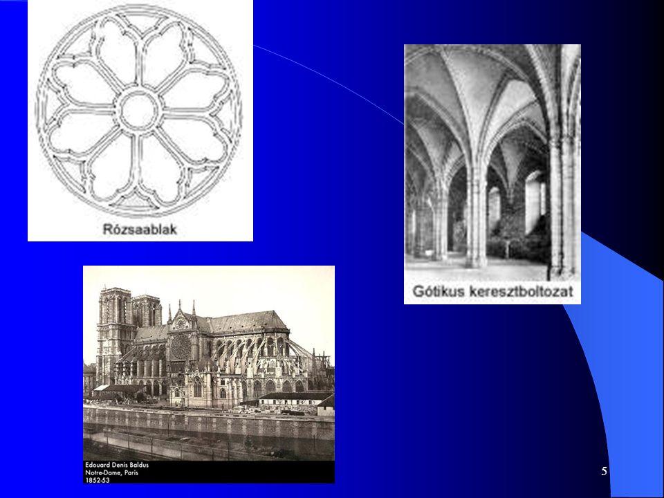 6 A reneszánsz jelentése: újjászületés célja: az ókori római és görög művészetek újjáélesztése időben: XV.