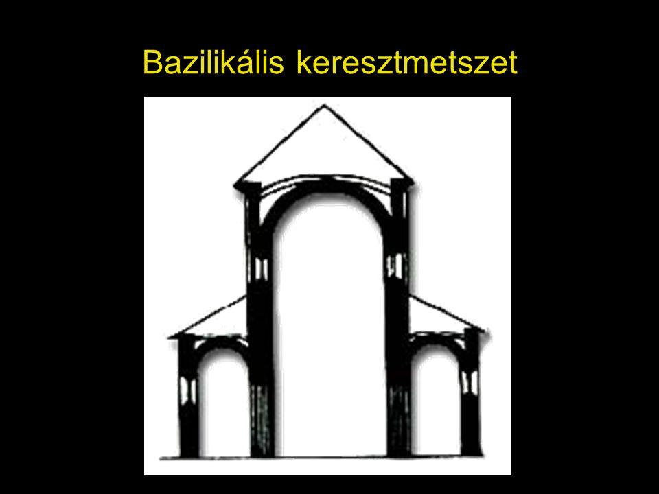 Bazilikális keresztmetszet