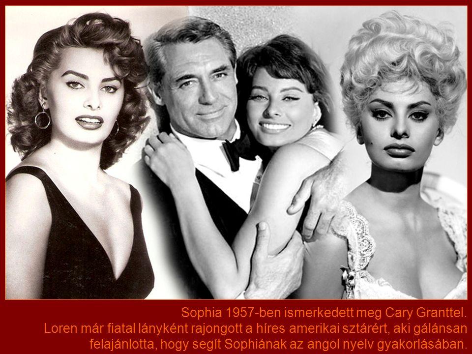 A legrangosabb rendezők és a kíváló partnerek társaságában a tengerentúlon is egyre többen jegyezték meg az olasz szépség nevét és arcát.