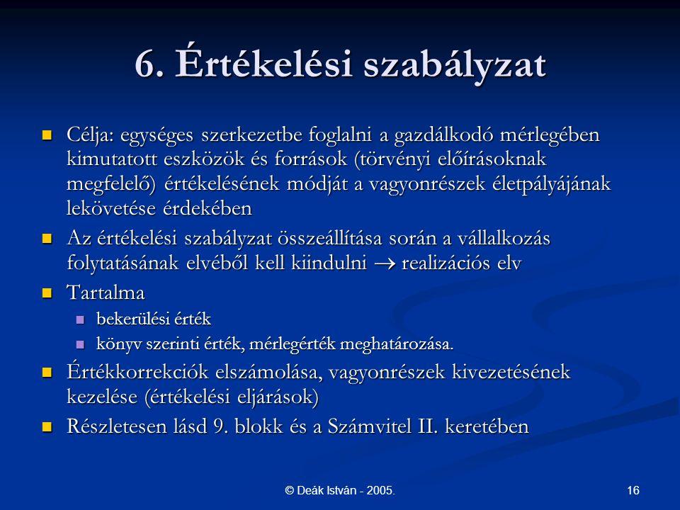 16© Deák István - 2005.6.