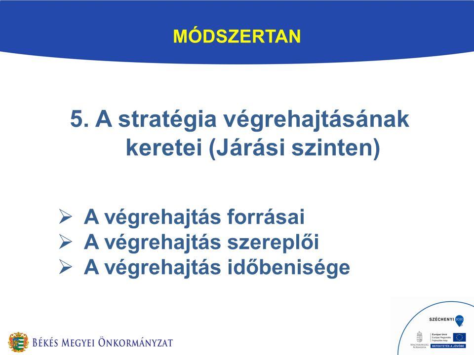 MÓDSZERTAN 5.