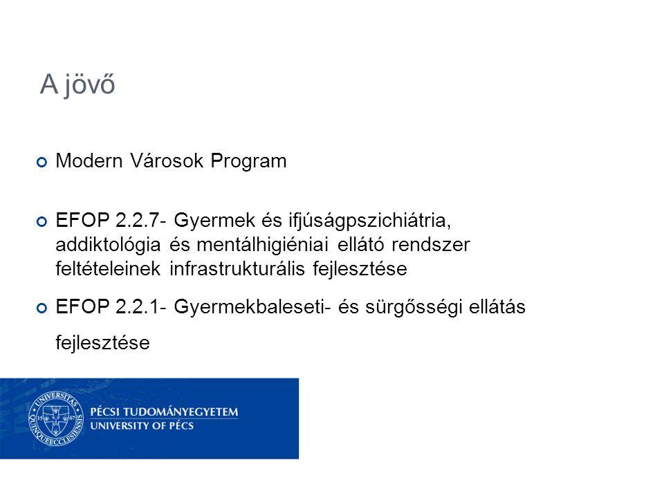 """E LISMERÉSEK """"Kiváló Egyetem elismerésben részesült két alkalommal a Pécsi Tudományegyetem Klinikai Központja Az egészségügyben nyújtott kiemelkedő teljesítményéért."""