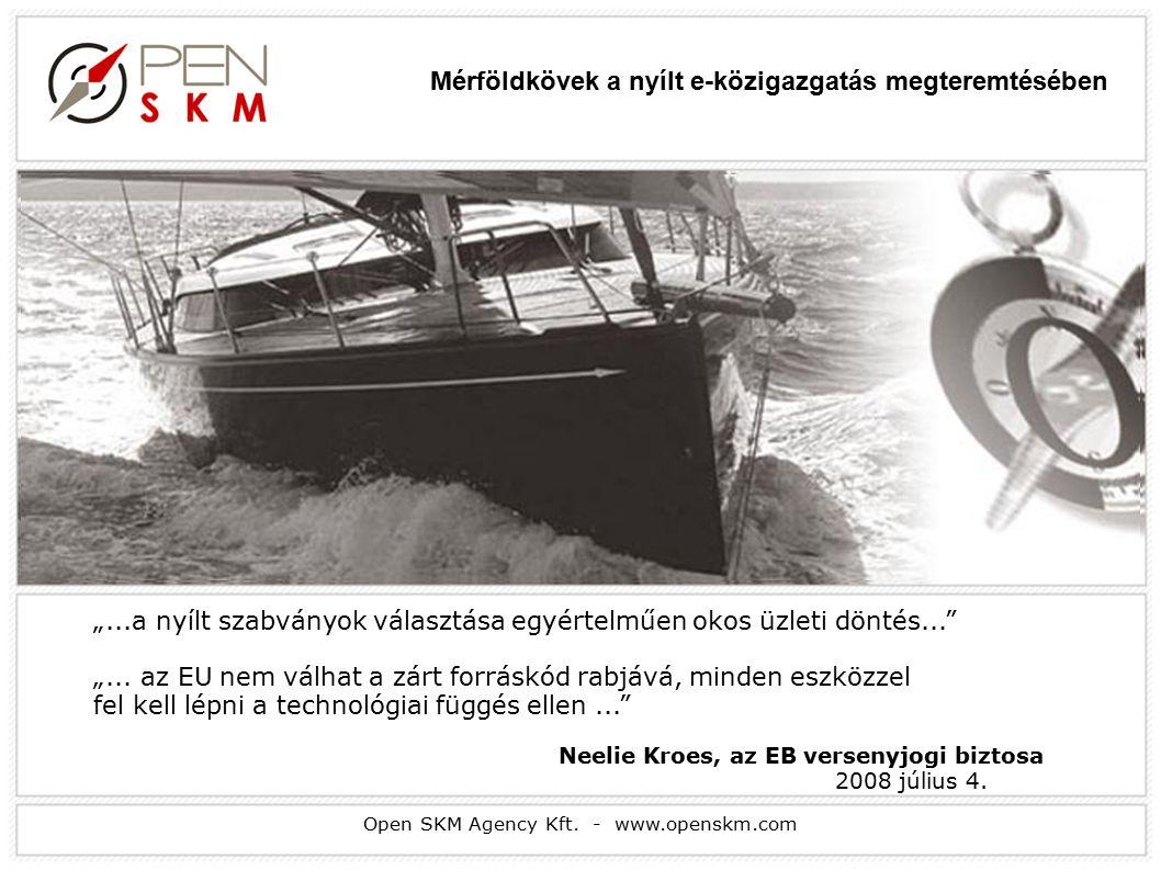 Open SKM Agency Kft.