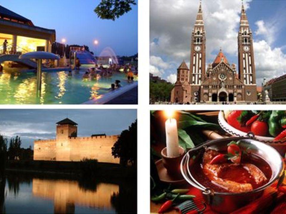 Kérdések: Milyen turisztikai régiókra bonthatjuk fel Magyarországot.