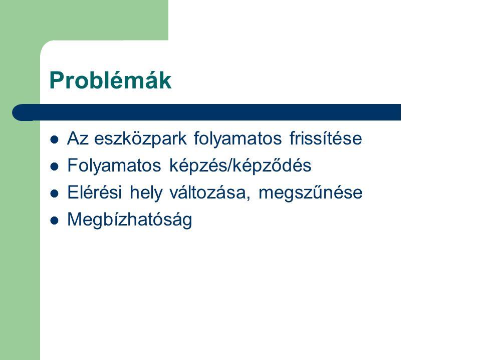 Elektronikus Periodika Archívum - Keresés